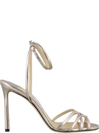 Jimmy Choo Mimi Pump Sandals