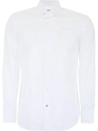 Mazzarelli Celeste Shirt