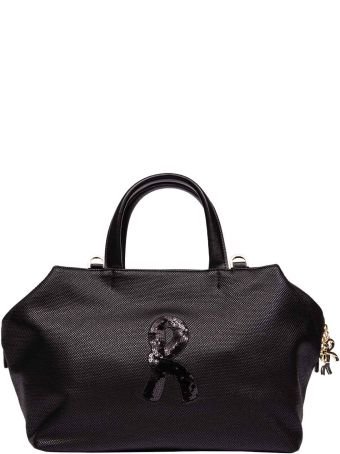 Roberta di Camerino Small Vittoria Summer Handbag