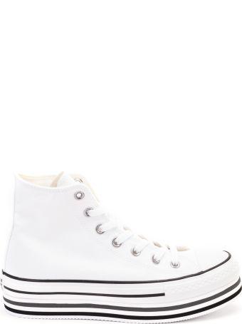 Converse Converse Chuck Taylor All Star Lift Hi Sneakers