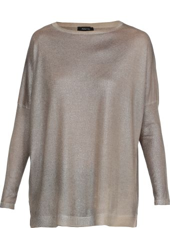 Avant Toi Silk And Cashemere Sweater