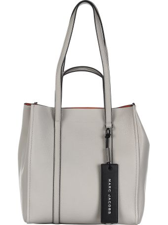 Marc Jacobs Logo Tag Tote