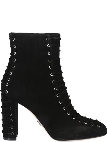 Oscar Tiye Amari Boots