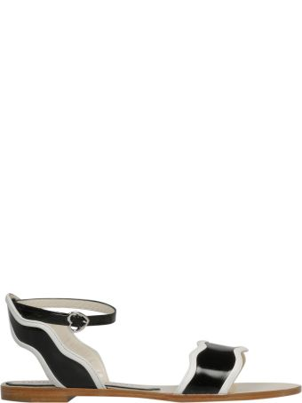 Francesca Bellavita Stardust Sandals
