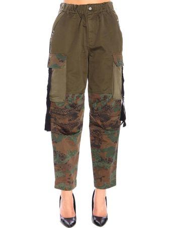 Diesel Pants Pants Women Diesel