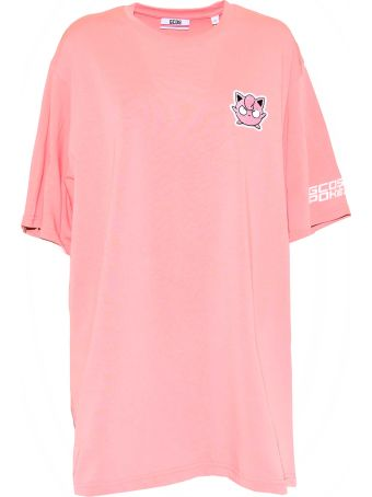 GCDS Jigglypuff T-shirt