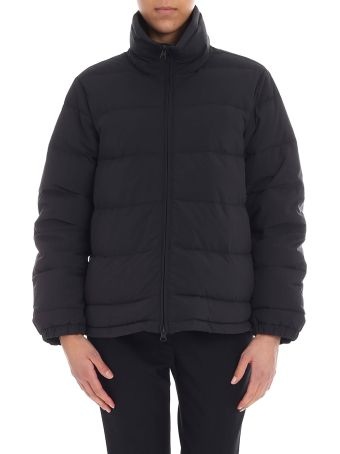 Aspesi Tarallo Padded Jacket