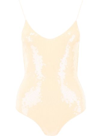 Oseree Sequins Swimsuit