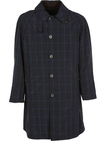 Lanvin Reversible Coat