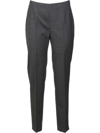 PT01 Pt 01 Straight Leg Trousers