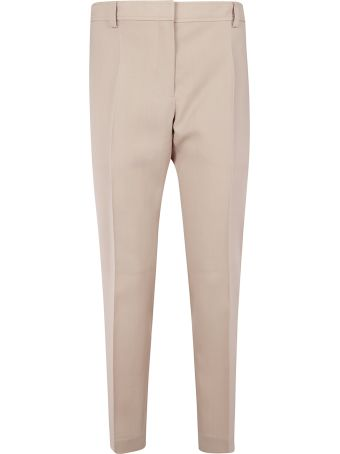 Rochas Fitted Leg Trousers