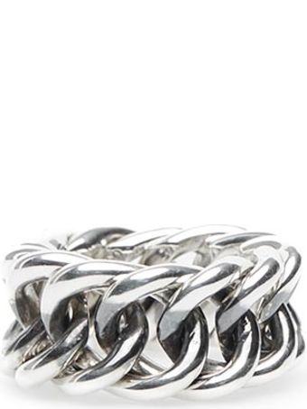 Ugo Cacciatori Chain Ring