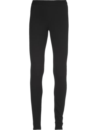 Ann Demeulemeester Wool Leggings