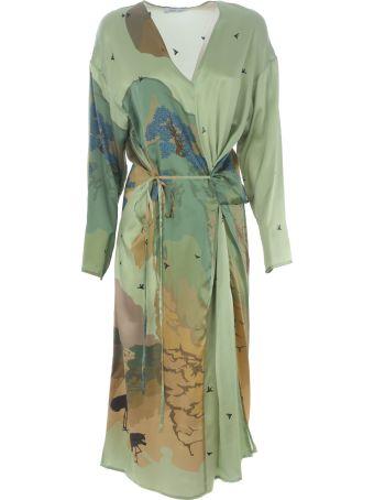 Act n.1 Landscape Dress