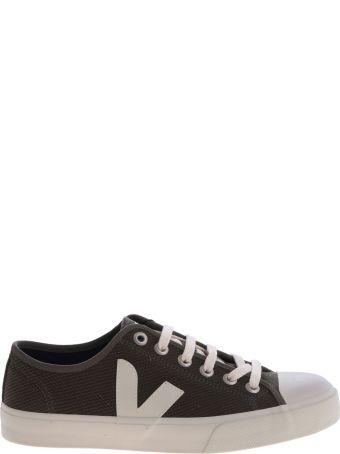 Veja Sneakers Canvas Wata