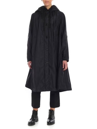 Aspesi Panforte Coat