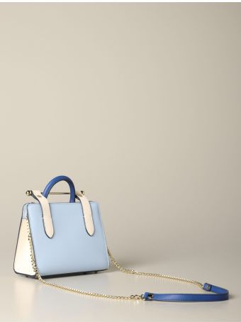 Strathberry Mini Bag Shoulder Bag Women Strathberry