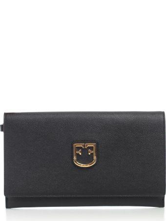 Furla Logo Mini Shoulder Bag