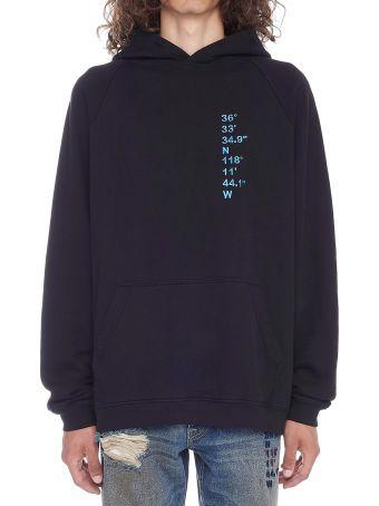 Reese Cooper 'coordinate Embroidery' Hoodie