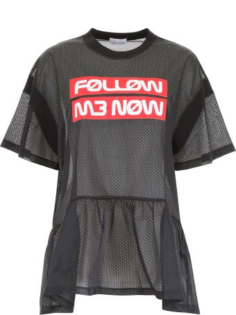 RED Valentino Follow Me Now T-shirt