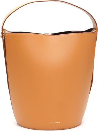 DANSE LENTE Mini Lorna Bucket Bag