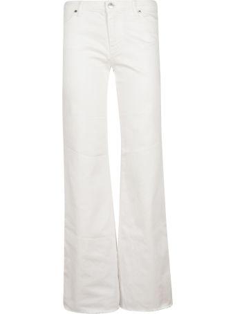 Ermanno Scervino Wide Leg Jeans