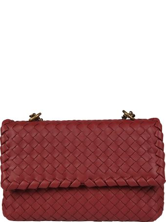 Bottega Veneta Crossbody Shoulder Bag