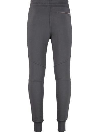 John Elliott Stretch Cotton Track-pants