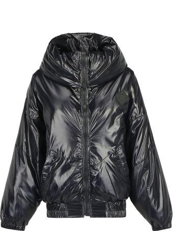 Givenchy Logo Down Jacket