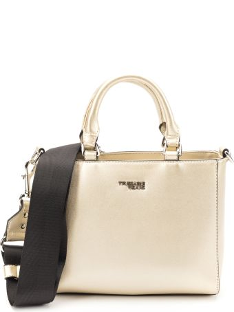 Trussardi Trussardi T-easy Star Tote Bag