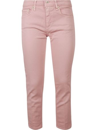 Dondup Cropped Jeans