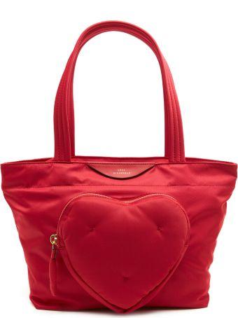 Anya Hindmarch 'chubby Heart' Bag