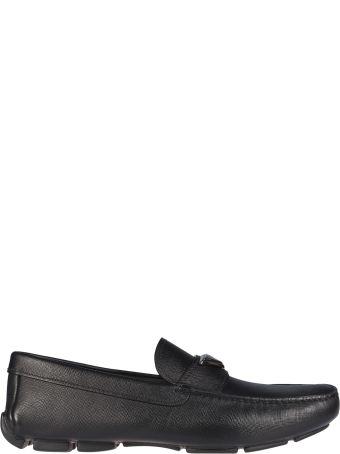 Prada Classic Loafers