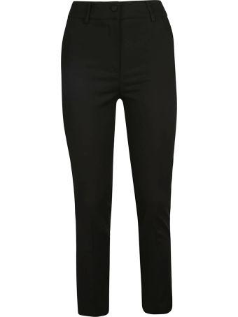 Blumarine Skinny Fit Trousers
