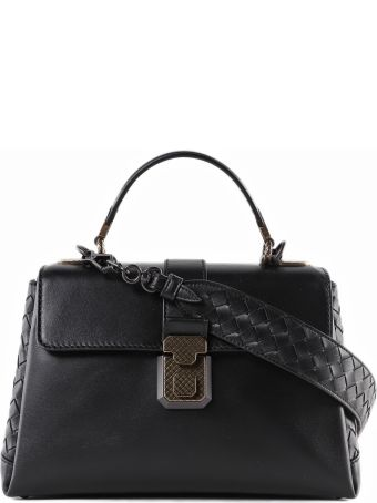 Bottega Veneta Piazza Shoulder Bag