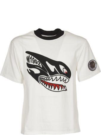 M1992 Printed T-shirt