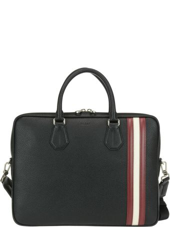 Bally Staz Shoulder Bag