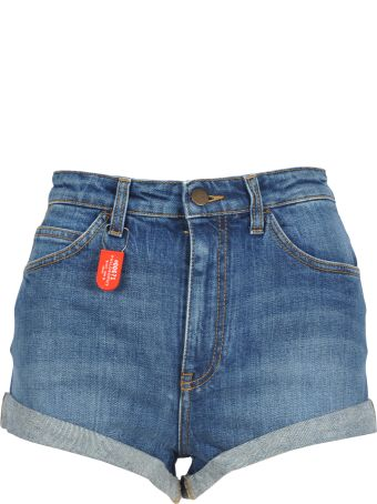Philosophy di Lorenzo Serafini Philosophy Short Jeans