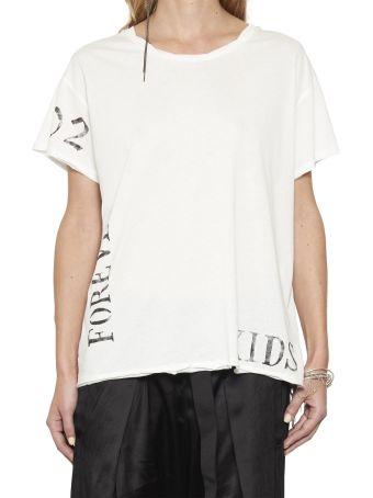 Ann Demeulemeester T-shirt