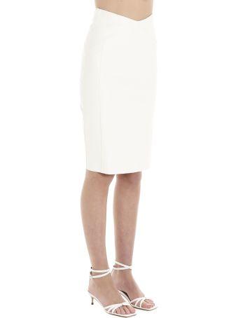 (nude) Skirt