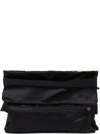Raf Simons X Eastpack Rs Poster Belt Bag