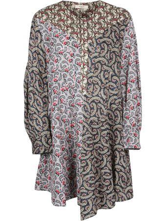 Isabel Marant Étoile Isabel Etoile Marant Yucca Dress