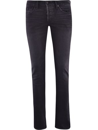 Tom Ford Japanese Selvedge Jeans