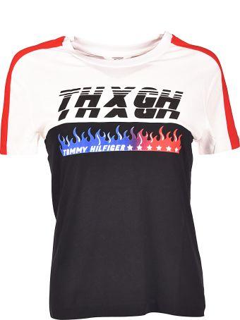 TommyXGiGi T-shirt