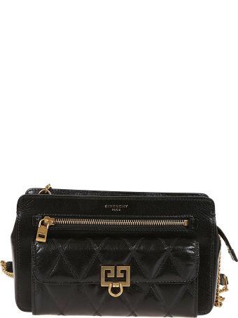 Givenchy Pocket Shoulder Bag