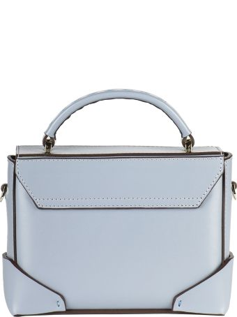 MANU Atelier Small Box Shoulder Bag
