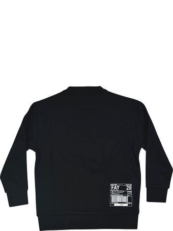 Fay Logo Sweatshirt