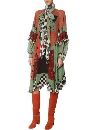 Etro Midi Dress