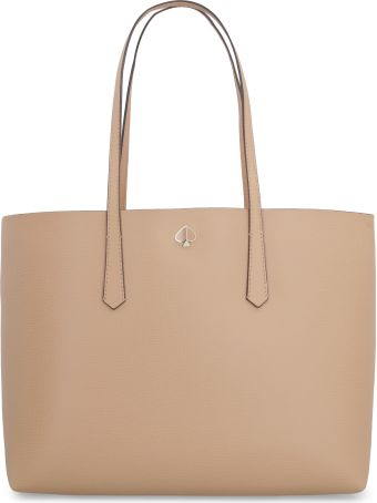 Kate Spade Molly Leather Tote