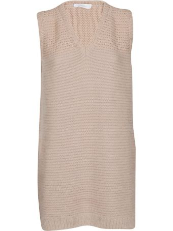 Cruciani Loose Fitted Top
